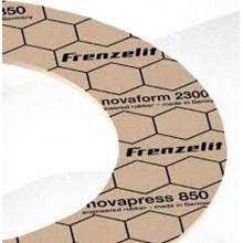 Gasket Frenzelit Type Novapress 850 (Meilia 087775726557) Graphite Gasket