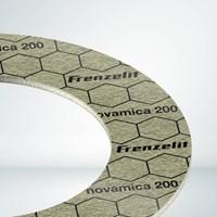 Gasket Frenzelit Novamica 200  (Meilia 087775726557)  1