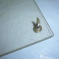 Jual Polycarbonate Solid Sheet (Meilia 087775726557) Mika dan Produk Mika