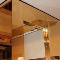 Jual Acrylic Mirror Gold (Meilia 087775726557) 2