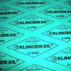Gasket klingersil C-4400 Surabaya (Meilia 087775726557)