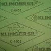 Gasket klingersil C-4403 Non Asbestos (Meilia 087775726557)  1