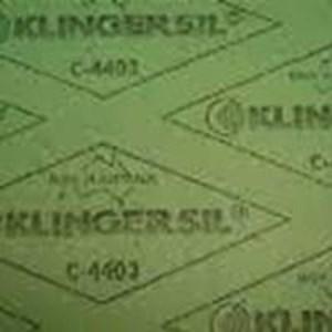 Gasket klingersil C-4403 Non Asbestos (Meilia 087775726557)