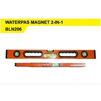 Jual Waterpass Magnet 3 In 1