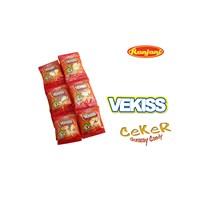 Jual VEKISS CEKER GUMMY CANDY