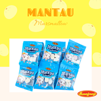 MARSHMALLOW MANTAU