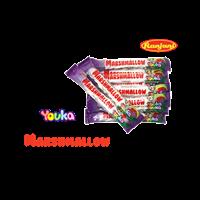 Permen Marshmallow Kepang Stick