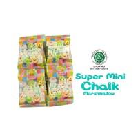 Marshmallow Supermini Chalk