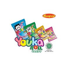 YOUKA ROLL CANDY