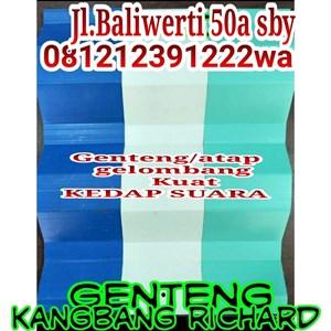 Genteng  Pvc Kangbang