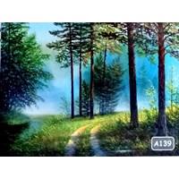 Wallpaper 3D A139