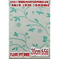 Plafon PVC 656