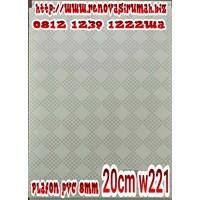 Plafon PVC W221