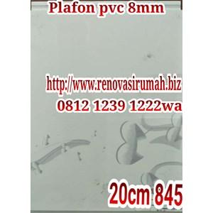 Plafon PVC 845