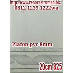 Plafon PVC 825