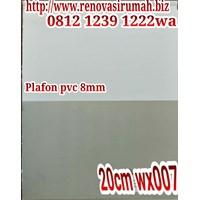 Plafon PVC WX 007
