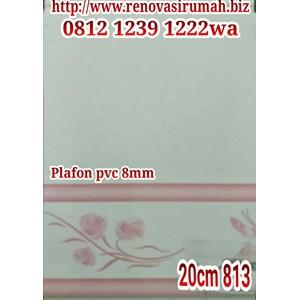 Plafon PVC 813