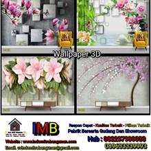 wallpaper 3d bunga hp 1-143,1-144,2-007,2-009