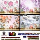 wallpaper 3d bunga hp 007,008,009,010 1