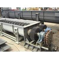 Jual Screw Conveyor 2