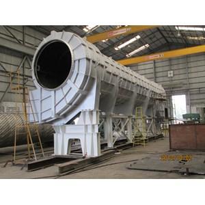 Rotary Kiln & Rotary Dryer Alat Alat Mesin