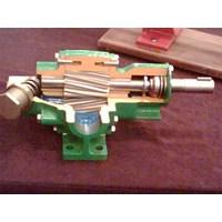 Pompa Gear A Series 1