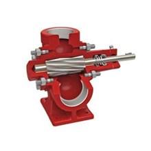 Pompa Gear 2835 Series