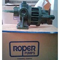 Pompa Gear F Series 1