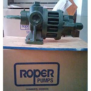 Pompa Gear F Series