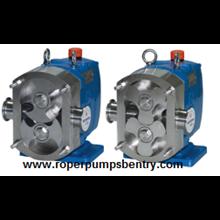 Pompa Rotary Lobe Pump