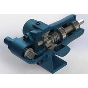 From Innogear Internal Gear Pumps HS Series 0