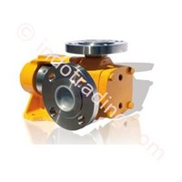 Inner Gear Pumps Seri Zk-I Green