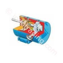 Rotary Lobe Seri Pumps Kkpm Blue