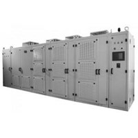 Medium Voltage Inverters Chh100 1