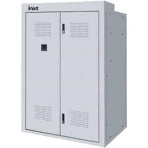 Medium Voltage Inverters Chv