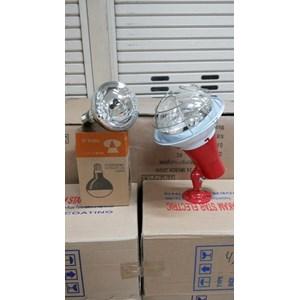 Lampu TOKI 300W dan 500W