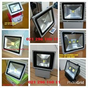 Lampu Sorot LED Lampu Sorot