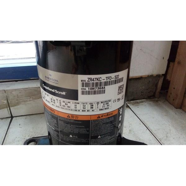 Compressor Copeland ZR47KC-TFD-522 (4pk)