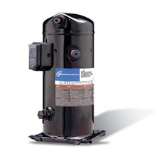 Compressor Copeland ZP54KSE-TFM-522