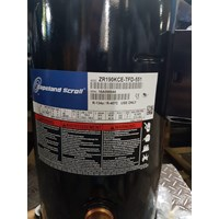 Compressor Copeland ZR190KCE-TFD-551 (15pk)