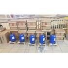 Compressor Danfoss MT36JG4FVE (3pk) 2