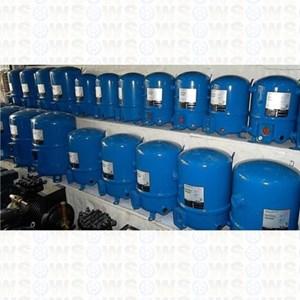 Compressor Danfoss MTZ56HL4BVE