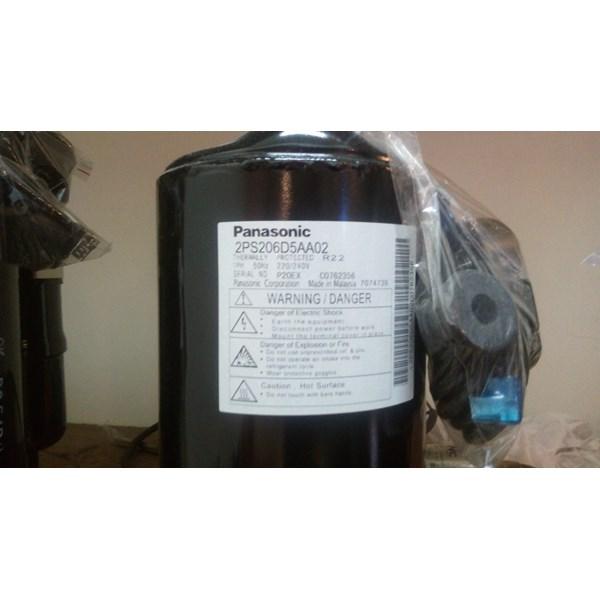 Compressor Panasonic 2PS206D (1.5pk)
