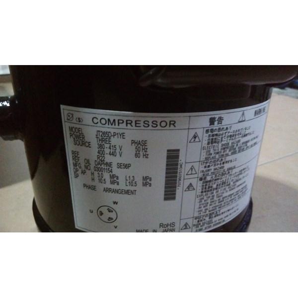 Compressor Daikin JT265D-P1YE