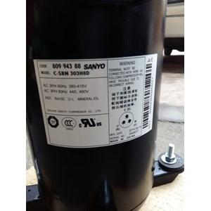 Kompresor Sanyo CSBN 303H8D