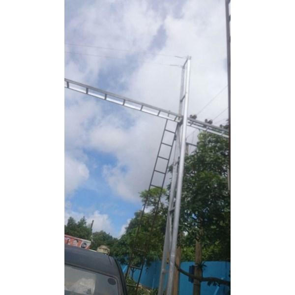 Foto Dari Jasa Pemasangan dan Pengadaan Tray Kabel 3