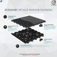 Produk Plastik Lainnya Lantai Polymer Untuk Olahraga Taman Bermain Dan Lantai Indoor Murah 5