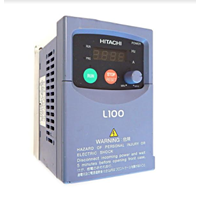 Jual Inverter Hitachi L100