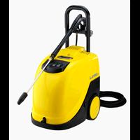 Vacuum Cleaner Hot Water High Pressure Cleaner LAVOR