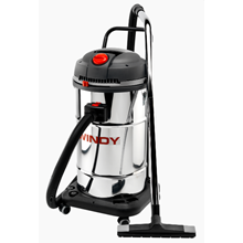 Vacuum Cleaner Basah dan Kering
